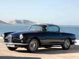 Photos of Alfa Romeo 1900 Super Sprint 1484 (1956–1958)