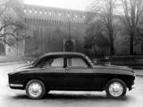 Photos of Alfa Romeo 1900 Berlina 1483 (1950–1954)