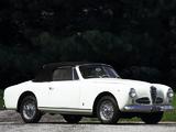 Photos of Alfa Romeo 1900 Cabriolet 1484 (1951–1954)