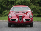 Photos of Alfa Romeo 1900 SSZ 1484 (1954–1958)