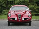 Photos of Alfa Romeo 1900 SSZ 1484 (1954–1958)