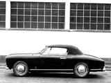 Pictures of Alfa Romeo 1900 Cabriolet 1484 (1951–1954)