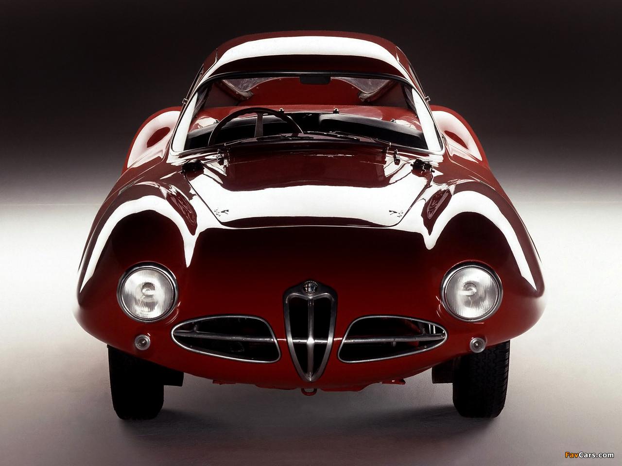 Pictures of Alfa Romeo 1900 C52 Disco Volante Coupe 1359 (1953) (1280 x 960)