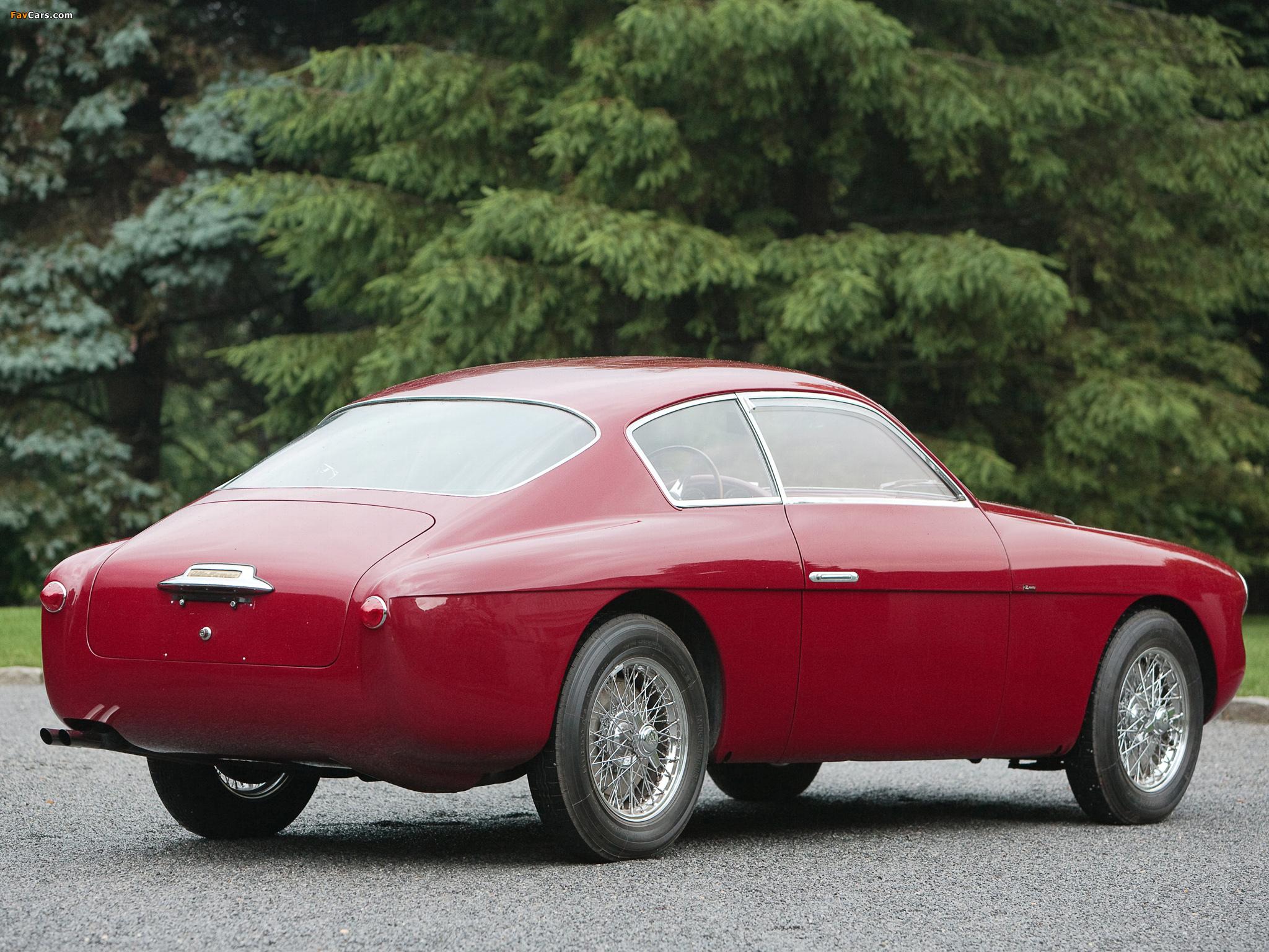 Pictures of Alfa Romeo 1900 SSZ 1484 (1954–1958) (2048 x 1536)