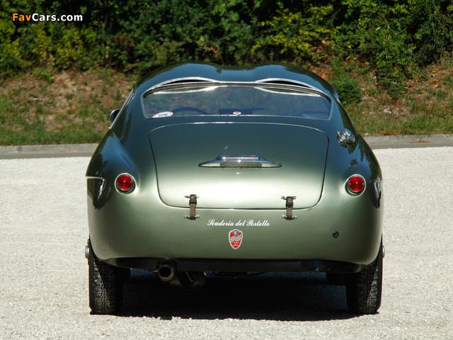 Alfa Romeo 1900 SSZ 1484 (1954–1958) wallpapers (640 x 480)