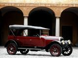 Alfa Romeo 20-30 ES (1921–1922) images