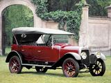 Pictures of Alfa Romeo 20-30 ES (1921–1922)