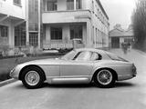 Alfa Romeo 2000 Sportiva Coupe 1366 (1954) pictures