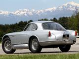 Photos of Alfa Romeo 2000 Sportiva Coupe 1366 (1954)