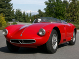 Photos of Alfa Romeo 2000 Sportiva Spider 1366 (1954)