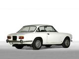 Alfa Romeo 2000 GT Veloce 105 (1971–1976) images