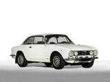 Alfa Romeo 2000 GT Veloce 105 (1971–1976) photos