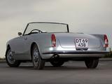 Images of Alfa Romeo 2000 Spider 102 (1958–1961)