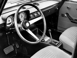 Photos of Alfa Romeo 2000 Berlina 105 (1971–1977)