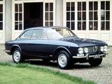 Photos of Alfa Romeo 2000 GT Veloce 105 (1971–1976)