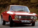Pictures of Alfa Romeo 2000 GT Veloce UK-spec 105 (1971–1976)