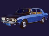Alfa Romeo 2300 102 (1974–1978) images