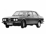 Alfa Romeo 2300 Rio 102 (1978–1980) wallpapers