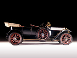 A.L.F.A. 24 HP by Castagna (1910–1914) photos