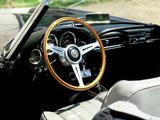 Alfa Romeo 2600 Spider 106 (1962–1965) photos