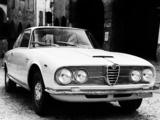 Alfa Romeo 2600 Sprint 106 (1962–1966) pictures