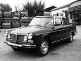 Alfa Romeo 2600 Berlina 106 (1962–1964) pictures