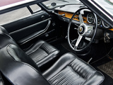 Alfa Romeo 2600 Sprint UK-spec 106 (1962–1966) photos