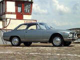 Alfa Romeo 2600 Sprint 106 (1962–1966) wallpapers