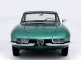Images of Alfa Romeo 2600 Coupe Speciale 106 (1963)