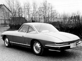 Photos of Alfa Romeo 2600 Coupe Speciale 106 (1963)