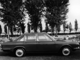Photos of Alfa Romeo 2600 De Luxe 106 (1965–1967)
