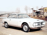 Photos of Alfa Romeo 2600 Sprint 106 (1962–1966)