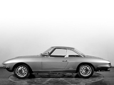 Pictures of Alfa Romeo 2600 Coupe Speciale 106 (1963)