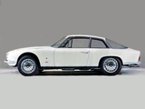 Pictures of Alfa Romeo 2600 SZ 106 (1965–1967)