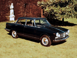 Alfa Romeo 2600 Berlina 106 (1964–1969) wallpapers
