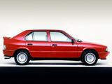 Alfa Romeo 33 1.7 Quadrifoglio Verde 905 (1986–1990) images