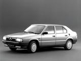 Alfa Romeo 33 Blue Line 905 (1989) images