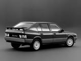 Alfa Romeo 33 Red 905 (1989) photos