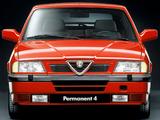 Alfa Romeo 33 S 16V Quadrifoglio Verde Permanent 4 907 (1991–1994) images