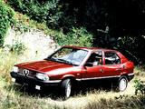 Alfa Romeo 33 1.5 4x4 905 (1984–1986) pictures