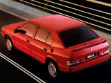 Images of Alfa Romeo 33 1.7 Quadrifoglio Verde 905 (1986–1990)
