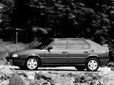 Images of Alfa Romeo 33 S 16V Cloverleaf Permanent 4 907 (1991–1994)