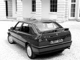 Images of Alfa Romeo 33 1.7 IE Turismo 907 (1993)