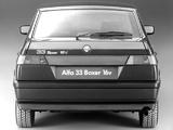 Images of Alfa Romeo 33 Boxer 16V 907 (1990–1994)