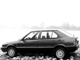 Photos of Alfa Romeo 33 1.5 4x4 905 (1984–1986)