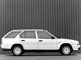 Photos of Alfa Romeo 33 1.7 Sport Wagon Quadrifoglio Verde 905 (1988–1990)