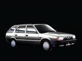 Photos of Alfa Romeo 33 Sport Wagon 905 (1988–1990)