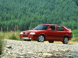 Photos of Alfa Romeo 33 S 16V Cloverleaf Permanent 4 907 (1991–1994)
