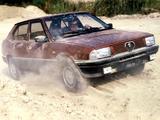 Pictures of Alfa Romeo 33 1.5 4x4 905 (1984–1986)