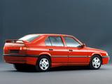 Pictures of Alfa Romeo 33 S 16V Quadrifoglio Verde Permanent 4 907 (1991–1994)